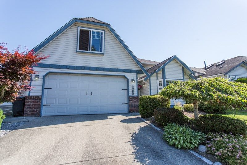 "Main Photo: 19592 SOMERSET Drive in Pitt Meadows: Mid Meadows House for sale in ""Somerset"" : MLS®# R2281493"