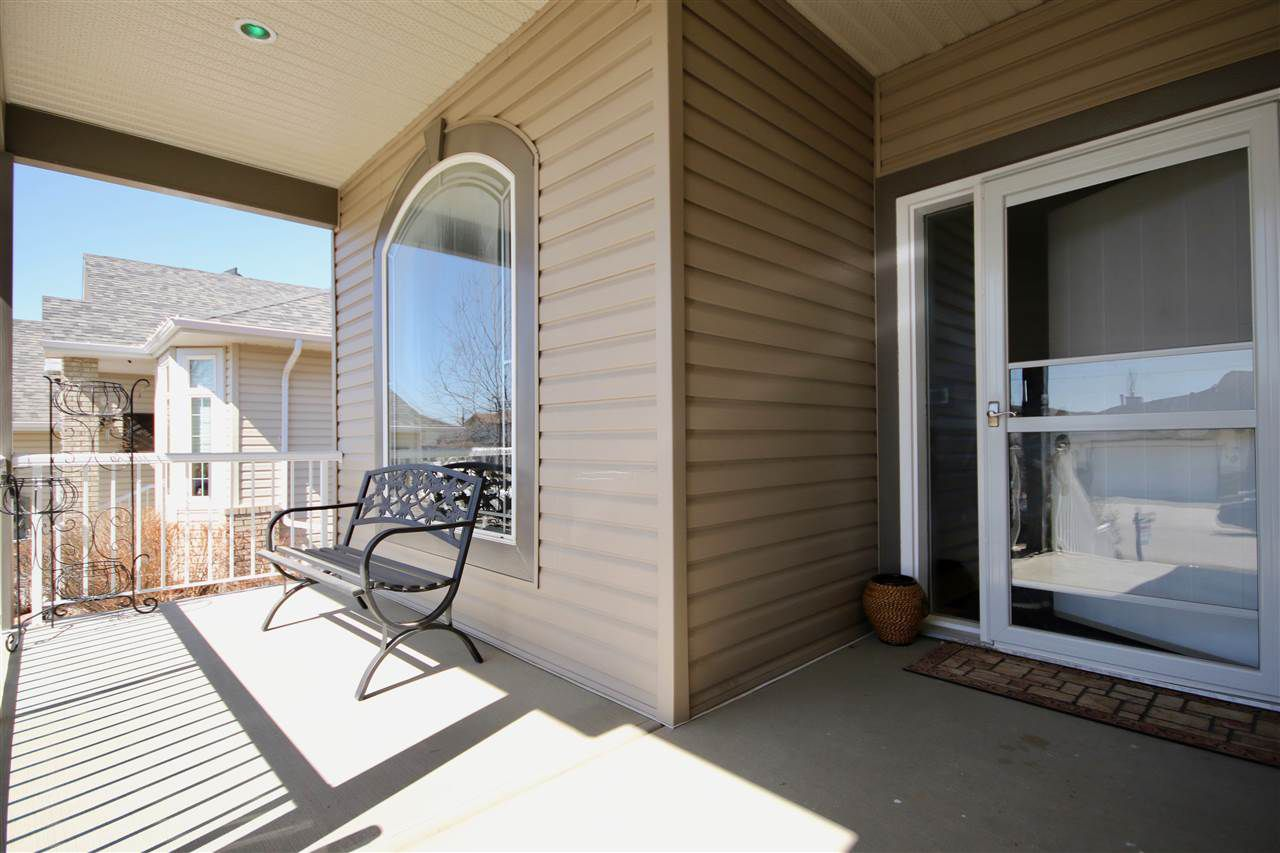 Photo 28: Photos: 72 WALTERS Place: Leduc House for sale : MLS®# E4143569