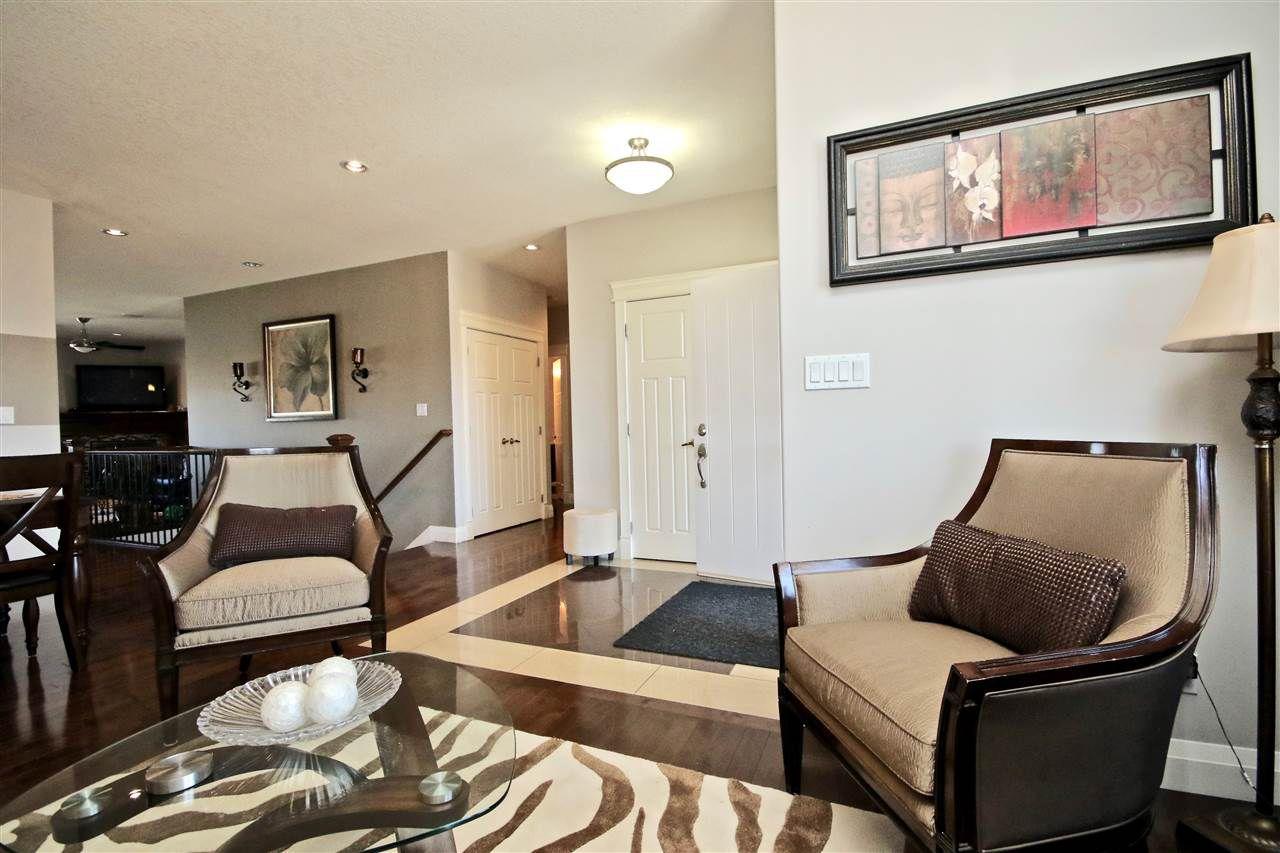 Photo 10: Photos: 72 WALTERS Place: Leduc House for sale : MLS®# E4143569