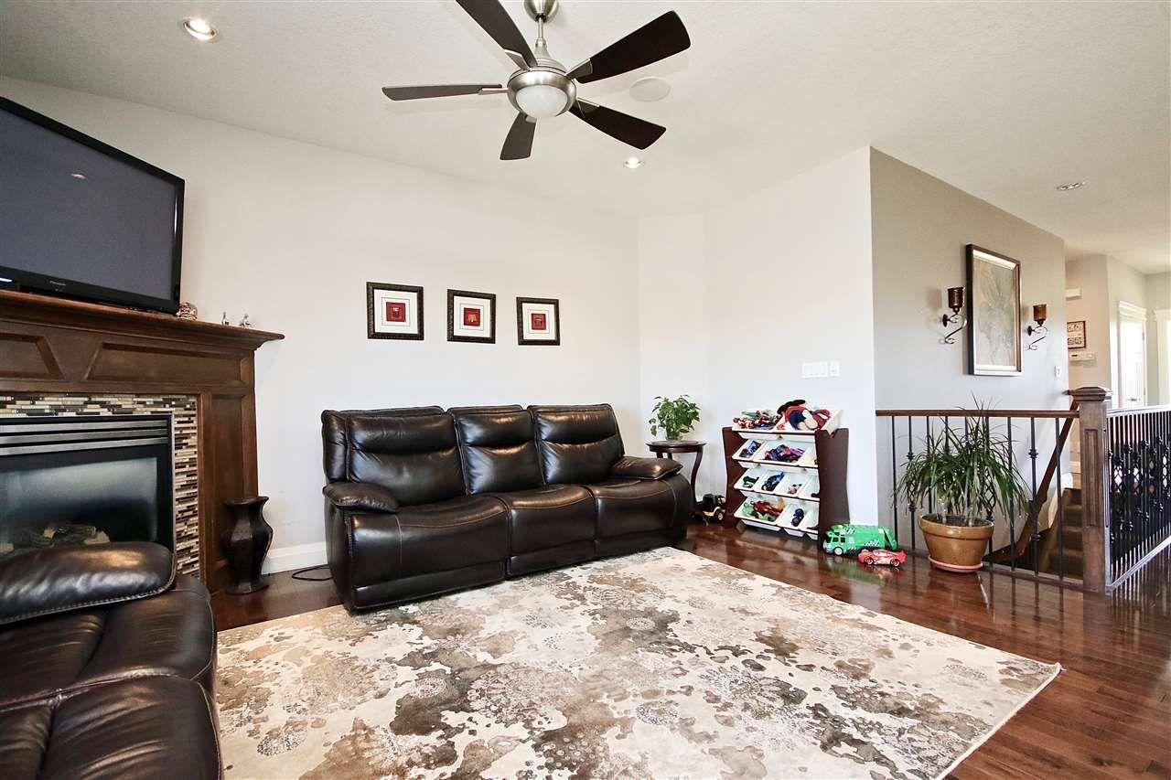 Photo 7: Photos: 72 WALTERS Place: Leduc House for sale : MLS®# E4143569