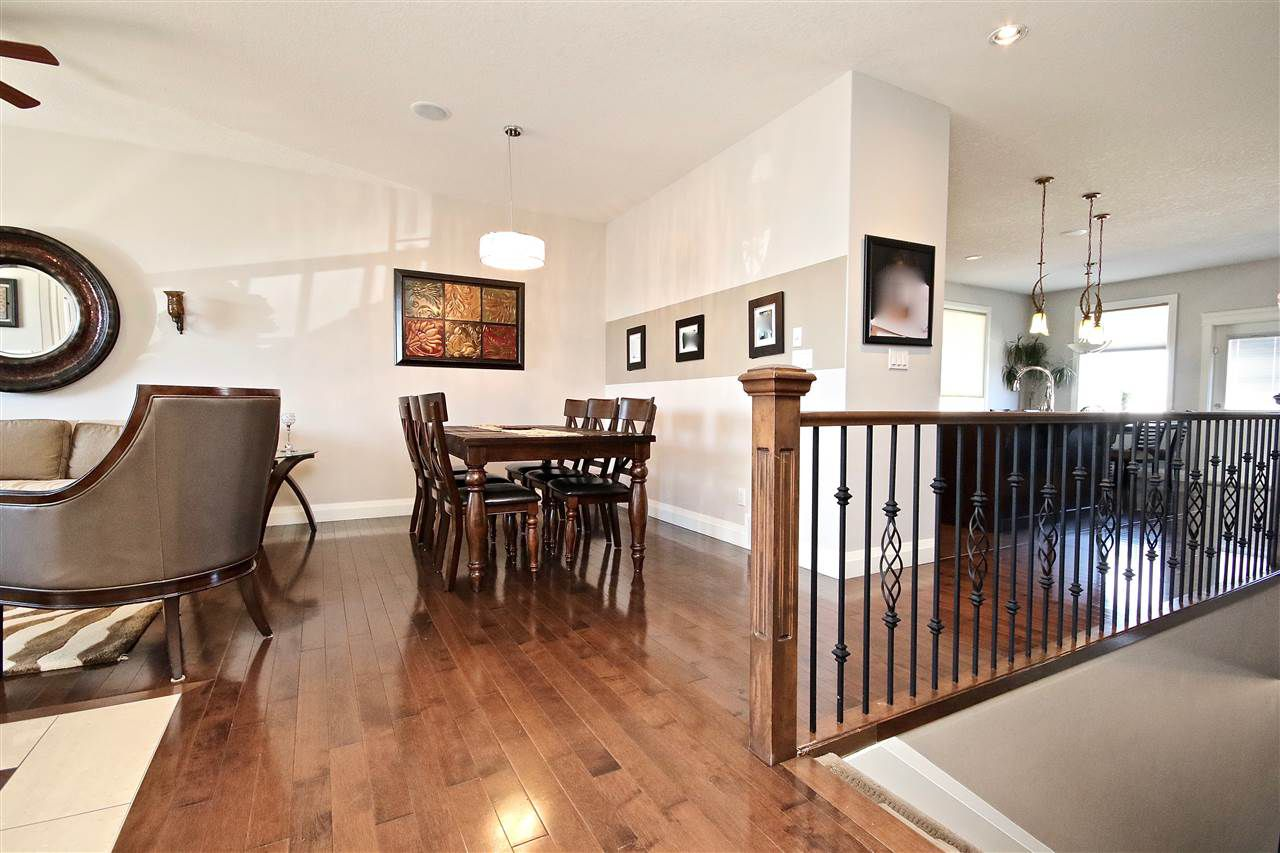 Photo 8: Photos: 72 WALTERS Place: Leduc House for sale : MLS®# E4143569