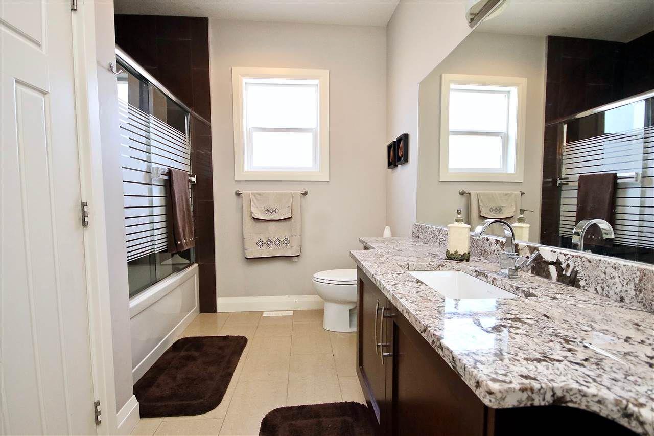Photo 12: Photos: 72 WALTERS Place: Leduc House for sale : MLS®# E4143569