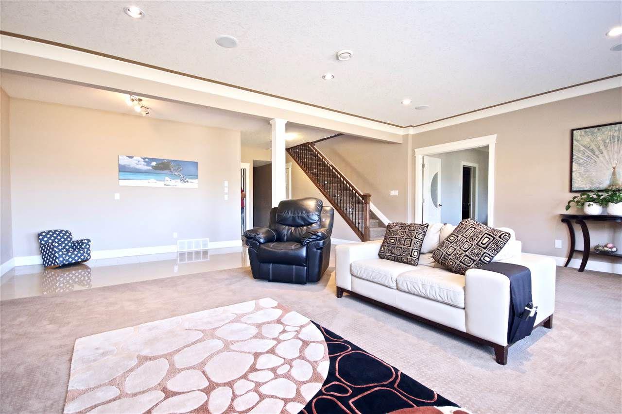 Photo 25: Photos: 72 WALTERS Place: Leduc House for sale : MLS®# E4143569