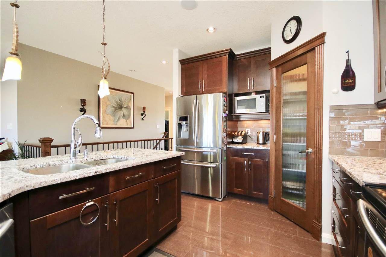 Photo 3: Photos: 72 WALTERS Place: Leduc House for sale : MLS®# E4143569