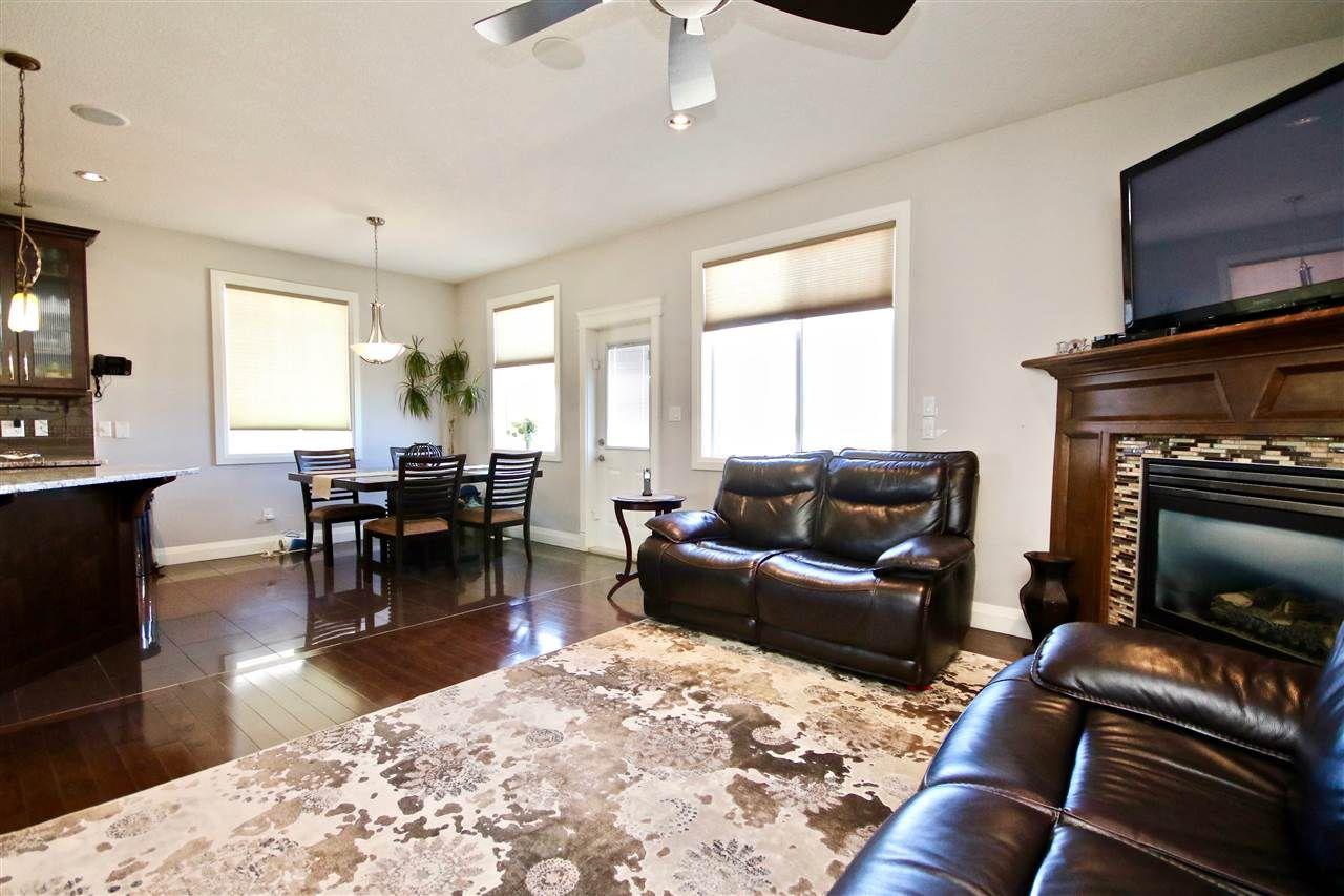 Photo 6: Photos: 72 WALTERS Place: Leduc House for sale : MLS®# E4143569