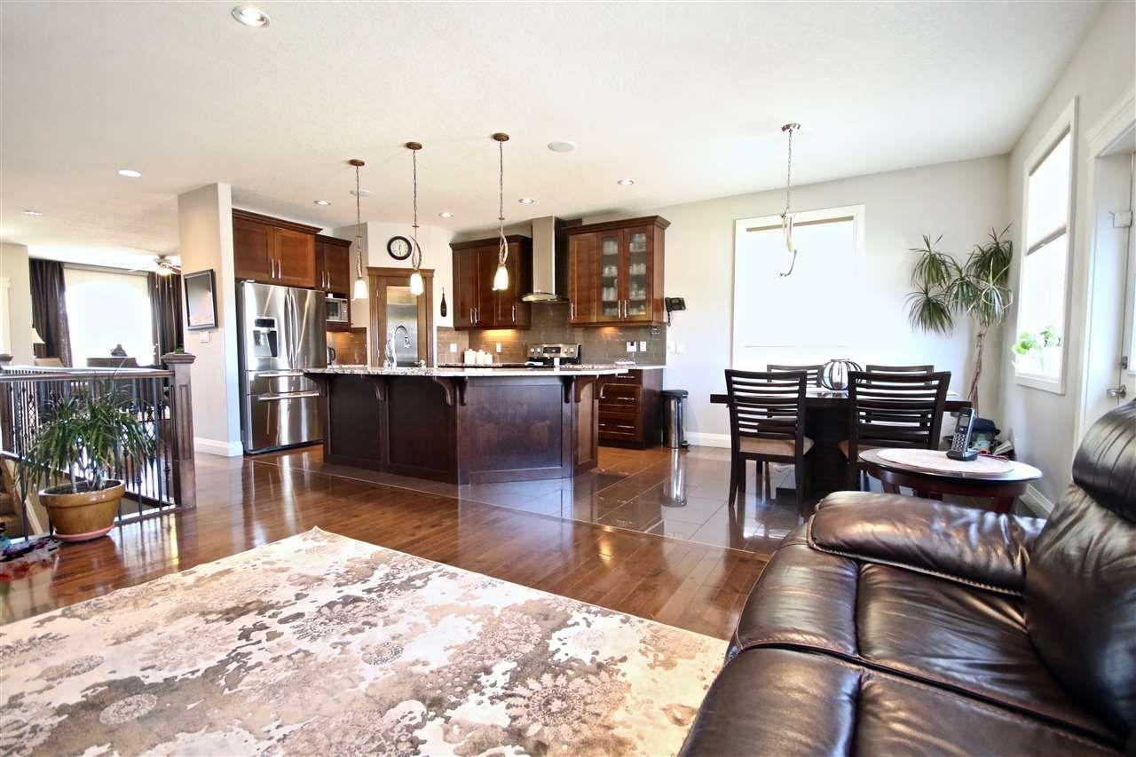 Photo 5: Photos: 72 WALTERS Place: Leduc House for sale : MLS®# E4143569