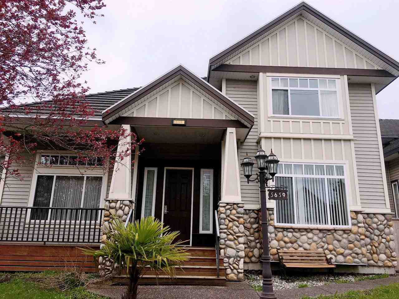 Main Photo: 5659 148 Street in Surrey: Sullivan Station House for sale : MLS®# R2341913