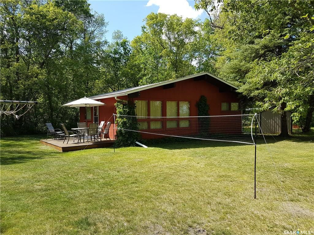Main Photo: 116 Moosewoods Avenue in Pike Lake: Residential for sale : MLS®# SK763238