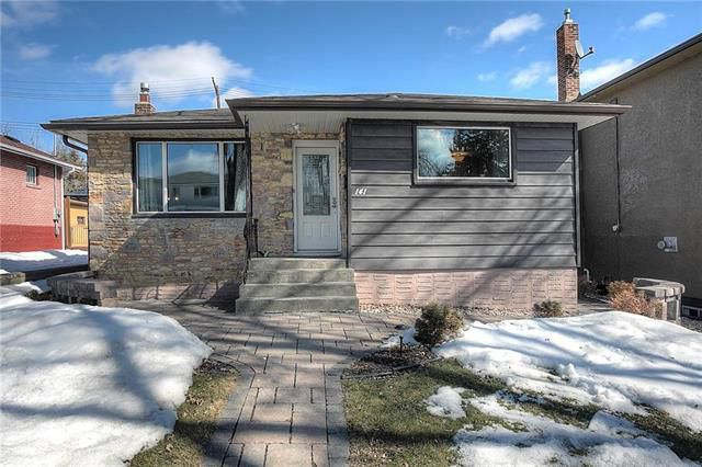 Main Photo: 141 Seven Oaks Avenue in Winnipeg: Scotia Heights Residential for sale (4D)  : MLS®# 1907228