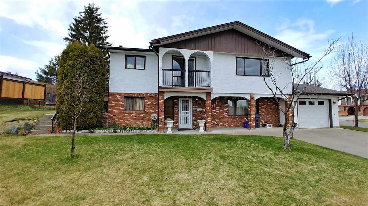 """Main Photo: 241 MORAN Crescent in Prince George: Heritage House for sale in """"HERITAGE"""" (PG City West (Zone 71))  : MLS®# R2365930"""