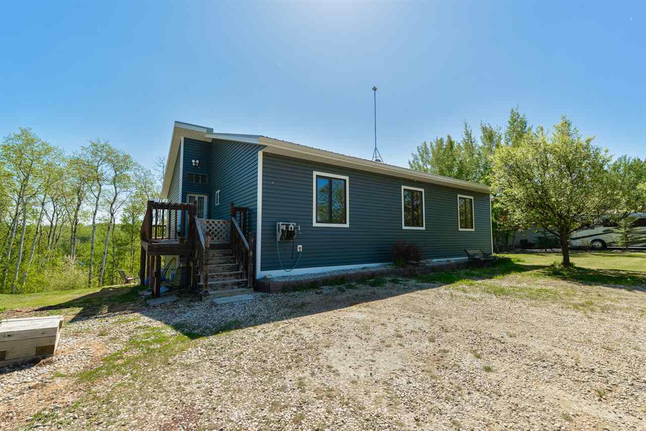 Main Photo: 86 53303 RGE RD 20 Road: Rural Parkland County House for sale : MLS®# E4155974