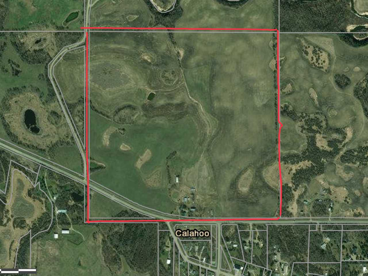 Main Photo: Hwy 37 RR 274: Rural Sturgeon County Rural Land/Vacant Lot for sale : MLS®# E4158082