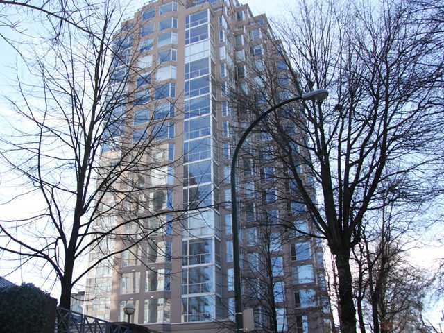 """Main Photo: 702 2668 ASH Street in Vancouver: Fairview VW Condo for sale in """"CAMBRIDGE GARDEN"""" (Vancouver West)  : MLS®# V870392"""