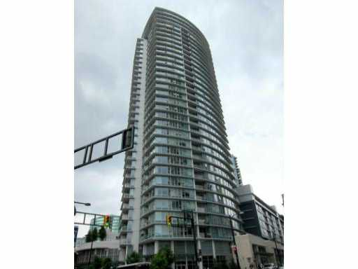 "Main Photo: 2702 689 ABBOTT Street in Vancouver: Downtown VW Condo for sale in ""ESPANA"" (Vancouver West)  : MLS®# V901203"