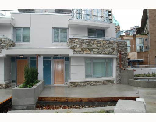 Main Photo: 227 188 KEEFER Place in Vancouver: Downtown VW Condo for sale (Vancouver West)  : MLS®# V799221