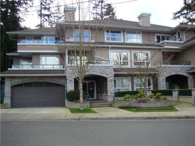 Main Photo: 204 3151 Connaught Street in North Vancouver: Capilano Highlands Condo for sale : MLS®# V932793
