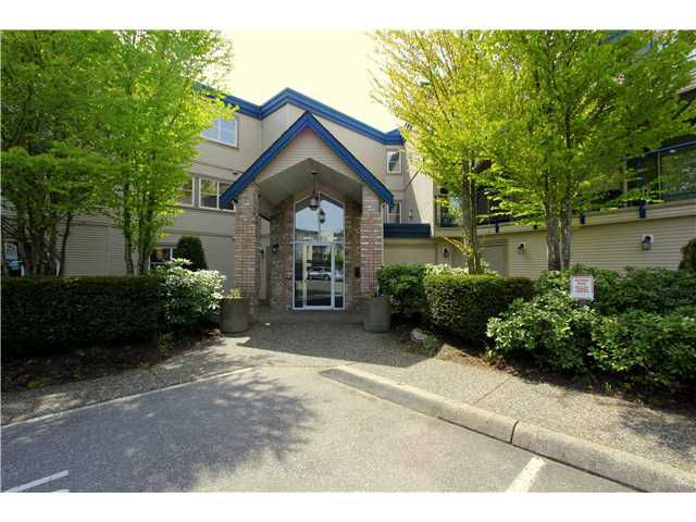 """Main Photo: 305 45504 MCINTOSH Drive in Chilliwack: Chilliwack W Young-Well Condo for sale in """"VISTA VIEW"""" : MLS®# H1401859"""
