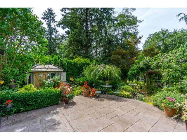 Main Photo: 2095 204A Street in Langley: Brookswood Langley House for sale : MLS®# F1450193