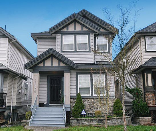 """Main Photo: 24279 101A Avenue in Maple Ridge: Albion House for sale in """"CASTLE BROOK"""" : MLS®# R2041174"""