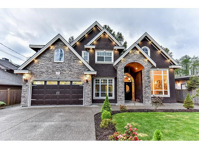 Main Photo: 11824 90 Avenue in Delta: Annieville House for sale (N. Delta)  : MLS®# R2061989