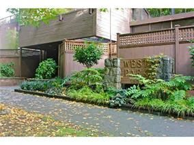 "Main Photo: P9 1855 NELSON Street in Vancouver: West End VW Condo for sale in ""West Park"" (Vancouver West)  : MLS®# R2109766"