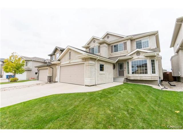 Main Photo: 46 Marydale Place in Winnipeg: River Grove Residential for sale (4E)  : MLS®# 1706893