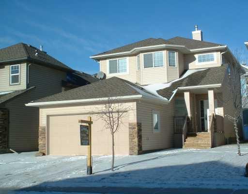 Main Photo:  in CALGARY: Royal Oak Residential Detached Single Family for sale (Calgary)  : MLS®# C3243632