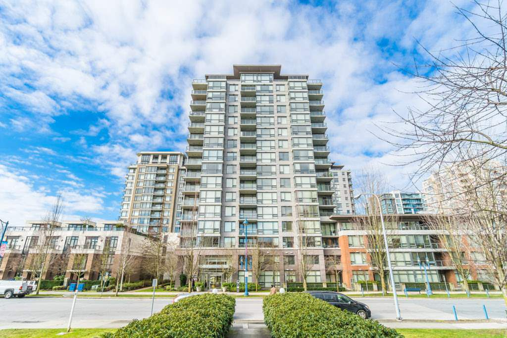 "Main Photo: 908 6331 BUSWELL Street in Richmond: Brighouse Condo for sale in ""THE PERLA"" : MLS®# R2177895"