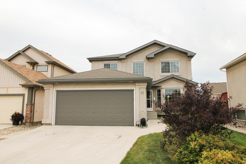 Main Photo: Harbour View South Family Home For Sale In Winnipeg