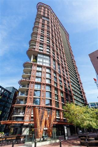 Main Photo: 1409 128 W CORDOVA STREET in Vancouver: Downtown VW Condo for sale (Vancouver West)  : MLS®# R2193651
