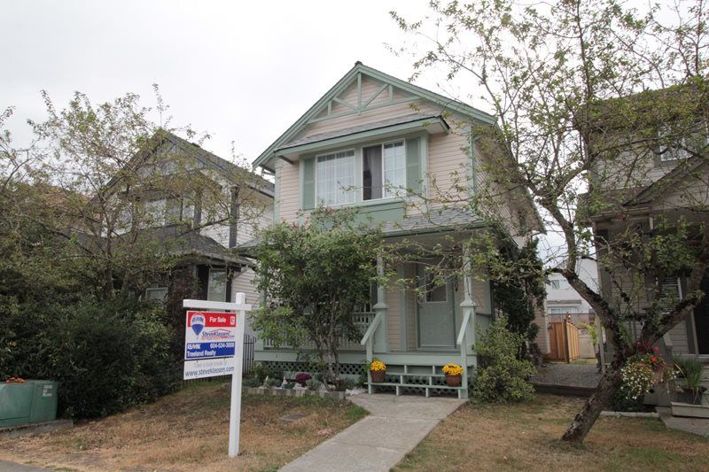 "Main Photo: 18486 65 Avenue in Surrey: Cloverdale BC House for sale in ""Clover Valley Station"" (Cloverdale)  : MLS®# R2201415"