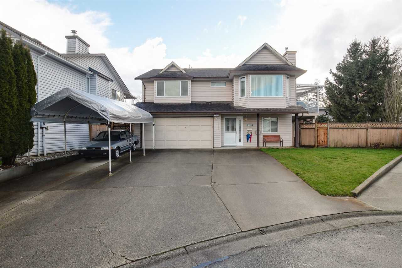 "Main Photo: 22928 123B Avenue in Maple Ridge: East Central House for sale in ""EAST CENTRAL"" : MLS®# R2239677"