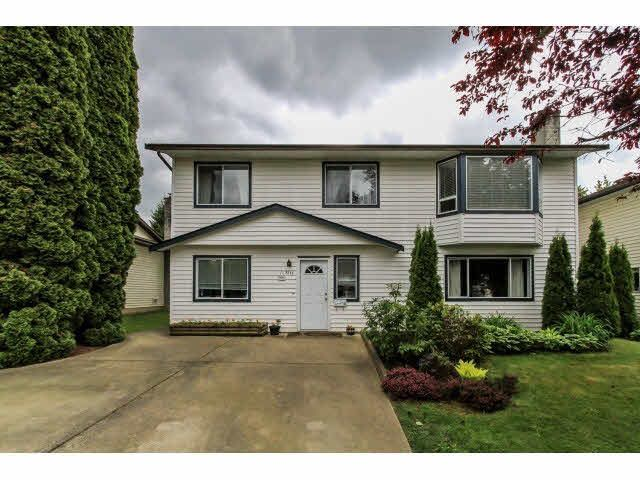 Main Photo: 9213 209A CRESCENT in : Walnut Grove House for sale (Langley)  : MLS®# F1439531
