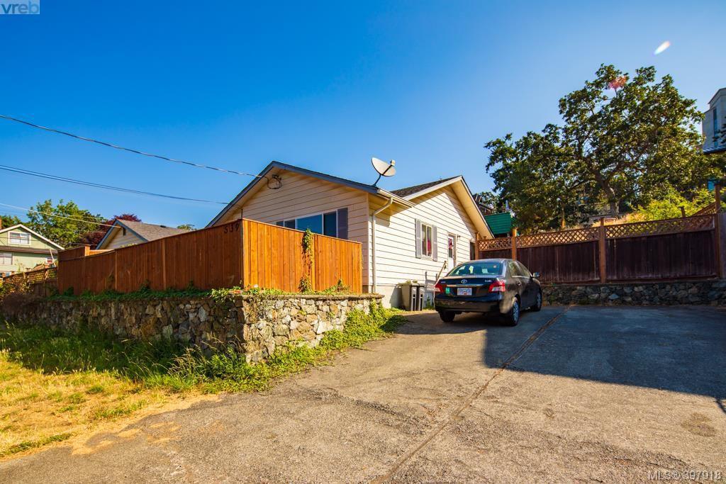 Main Photo: 539 West Bay Terrace in VICTORIA: Es Old Esquimalt Strata Duplex Unit for sale (Esquimalt)  : MLS®# 397918