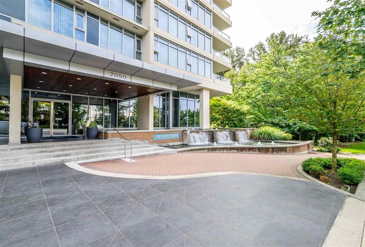 Main Photo: 2209 7090 EDMONDS Street in Burnaby: Edmonds BE Condo for sale (Burnaby East)  : MLS®# R2303984