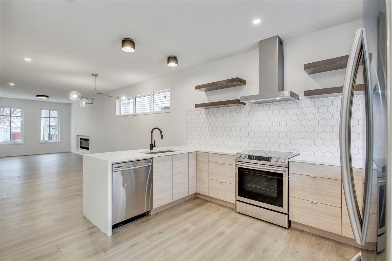 Main Photo:  in Edmonton: Zone 21 House for sale : MLS®# E4138733