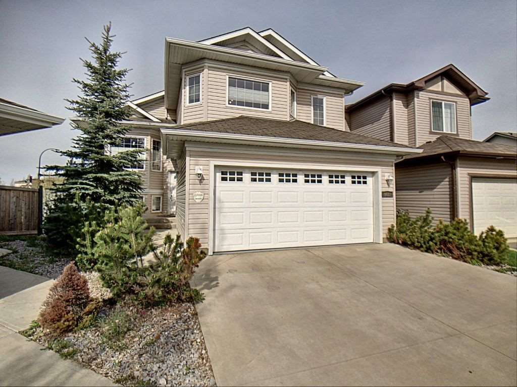 Main Photo: 9012 205 Street in Edmonton: Zone 58 House for sale : MLS®# E4157911