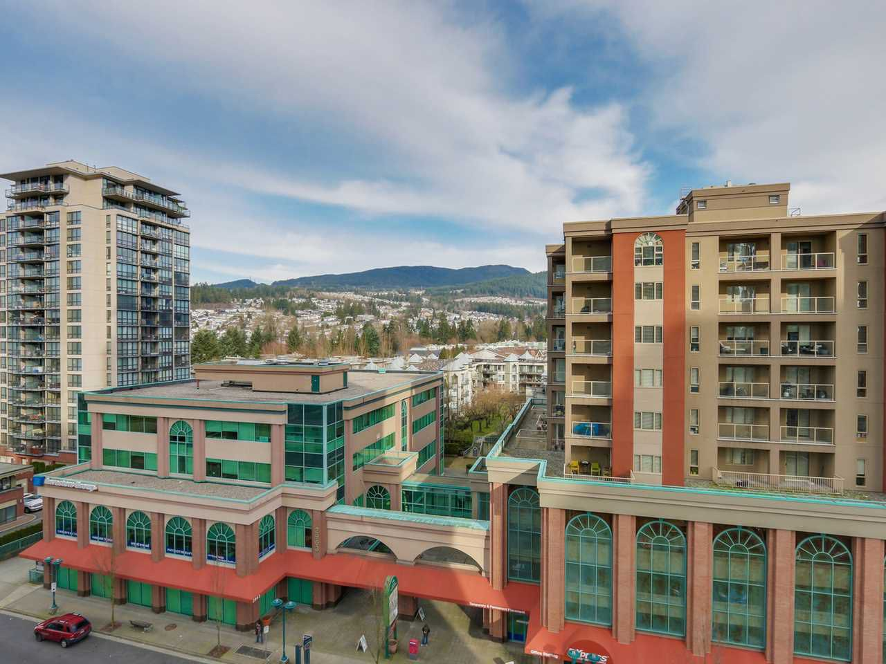 """Main Photo: 1001 2978 GLEN Drive in Coquitlam: North Coquitlam Condo for sale in """"GRAND CENTRAL ONE"""" : MLS®# R2039360"""