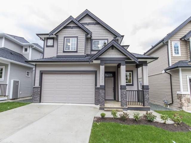 Main Photo: 11222 242A Street in Maple Ridge: Cottonwood MR House for sale : MLS®# R2103018
