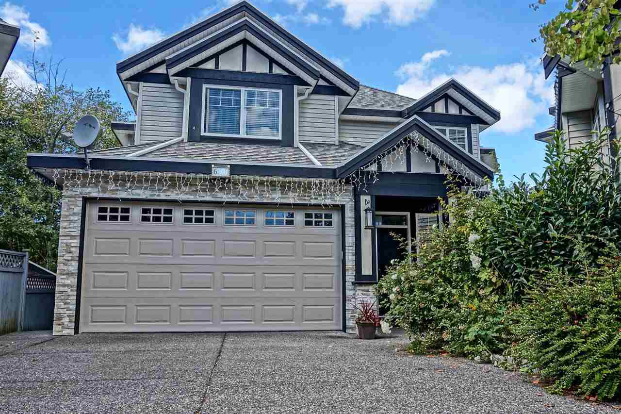 Main Photo: 6201 145A Street in Surrey: Sullivan Station House for sale : MLS®# R2107197