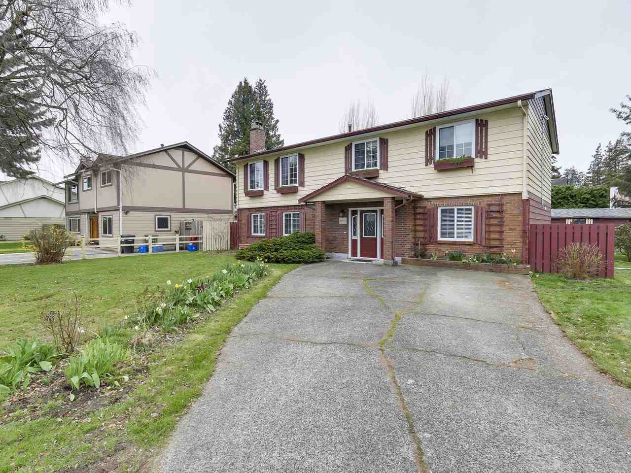 Main Photo: 9551 GLENTHORNE Drive in Richmond: Saunders House for sale : MLS®# R2151963