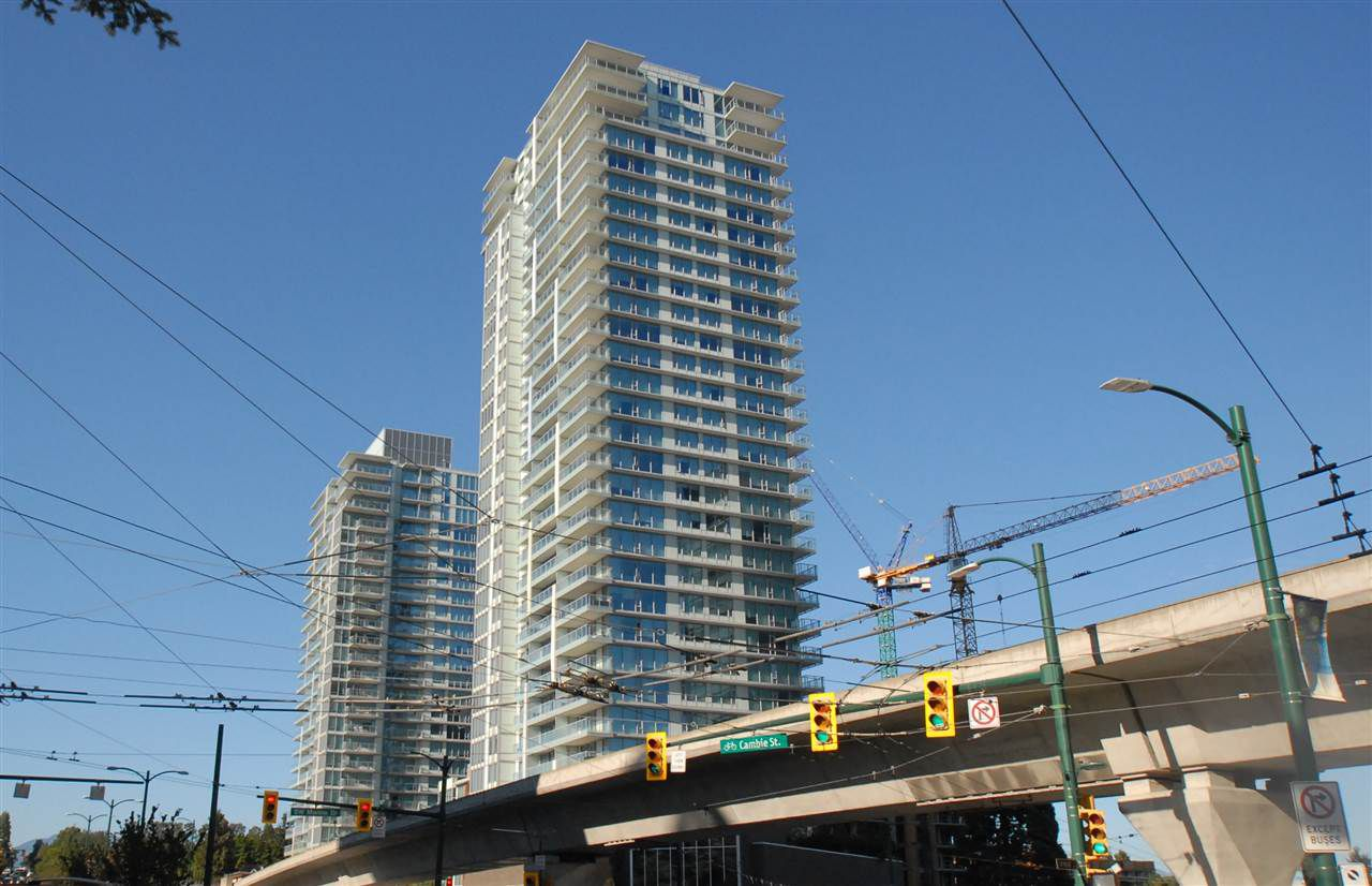 "Main Photo: 2309 8131 NUNAVUT Lane in Vancouver: Marpole Condo for sale in ""MC2"" (Vancouver West)  : MLS®# R2187444"
