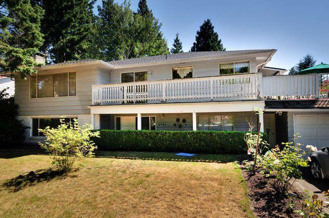 Main Photo: 4986 STEVENS Lane in Delta: Tsawwassen Central House for sale (Tsawwassen)  : MLS®# R2190069