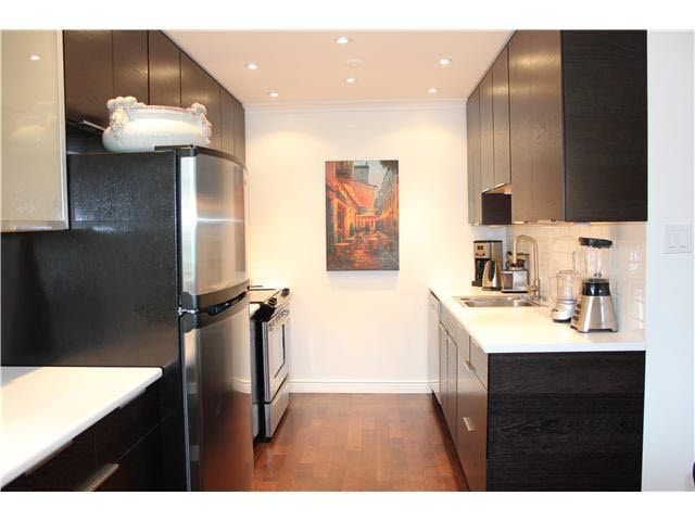 Main Photo: 305 1279 Nicola St. in Vancouver: West End VW Condo for sale (Vancouver West)  : MLS®# V940354