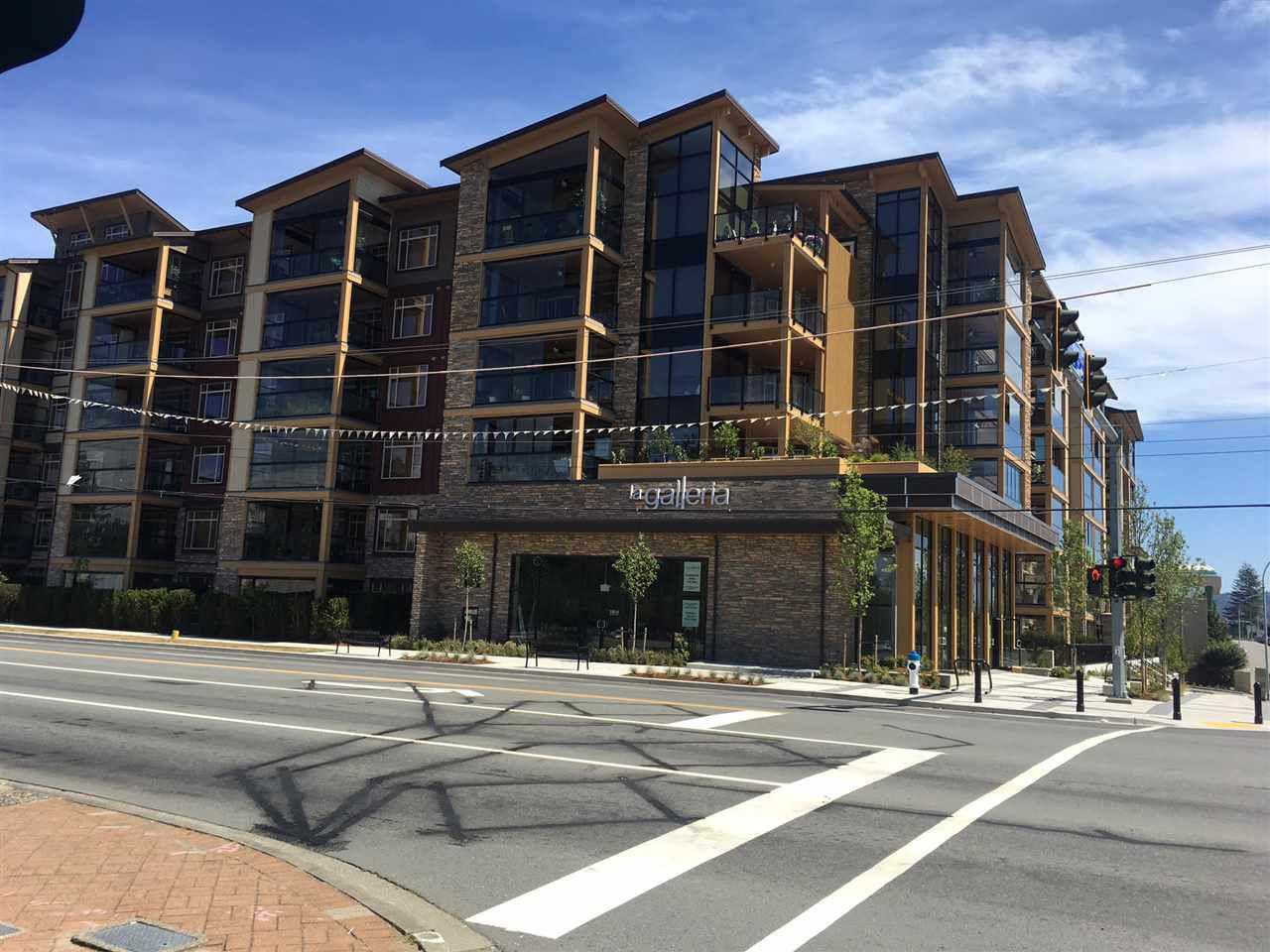 Main Photo: 311 32445 SIMON AVENUE in Abbotsford: Abbotsford West Condo for sale : MLS®# R2214189