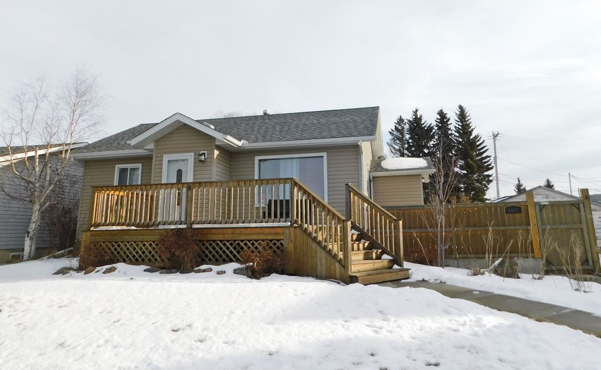 Main Photo: 5027 49 Street: Gibbons House for sale : MLS®# E4126325