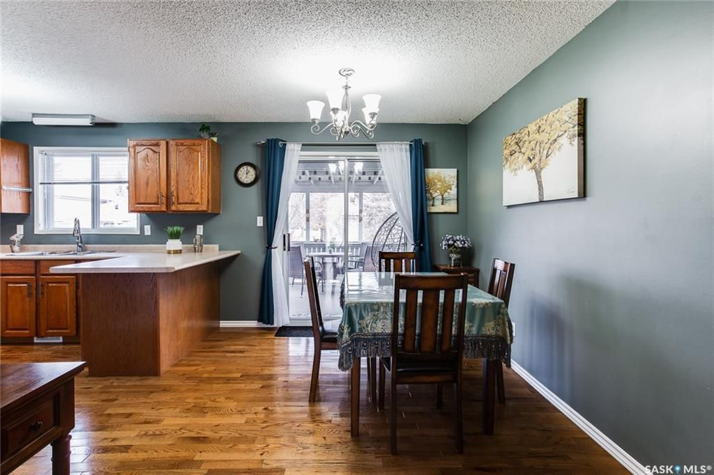 Photo 5: Photos: 323 Addie Crescent in Saskatoon: Forest Grove Residential for sale : MLS®# SK767465