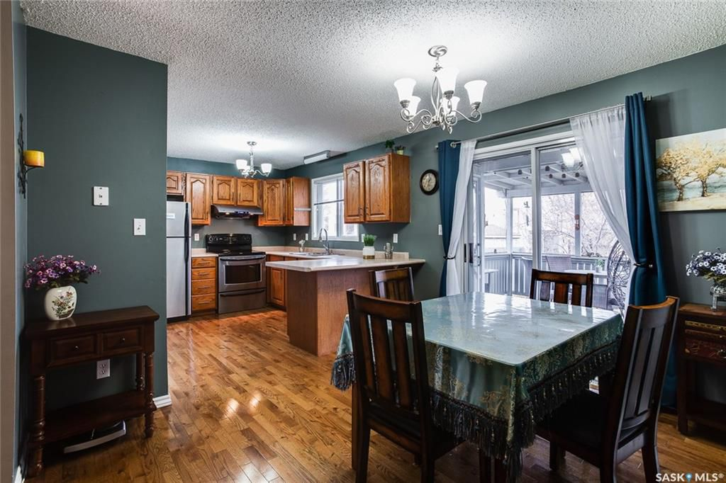 Photo 6: Photos: 323 Addie Crescent in Saskatoon: Forest Grove Residential for sale : MLS®# SK767465