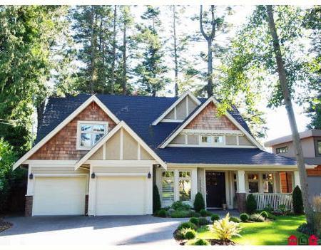 Main Photo: 13040 14A AV in Surrey: House for sale (Crescent Bch Ocean Pk.)  : MLS®# F2826945