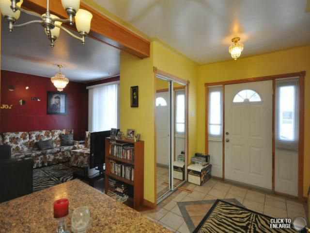 Photo 5: Photos: 109 Foster Street in WINNIPEG: East Kildonan Single Family Detached for sale (North East Winnipeg)  : MLS®# 1223404